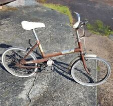 Raleigh Amber kids bike (Raleigh Chopper era)