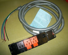 ECA ..ELECTRI-CABLE SYSTEM 83 SURGE/SPIKE SUPPRESSION W/ BROAD BAND NOISE FILTER