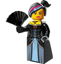 The Lego Movie Collectible Minifigures #4 Series 12 Wild West Wyldstylecowboys