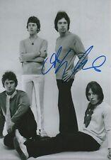 "Alan Williams ""The Medium 1967"" Autogramm signed 20x30 cm Bild s/w"