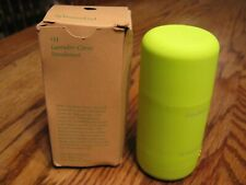 Lavender-Citrus Deodorant by Humankind New Damaged Box