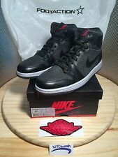 "Nike Air Jordan 1 Retro High PSNY Flight 23 ""23NY"" Public School NYC S 9.5 DS"