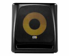 """KRK 10S2-NA 10"""" Powered Studio Subwoofer--"""