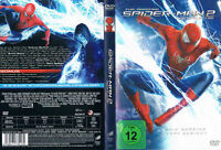 THE AMAZING SPIDER-MAN 2 - RISE OF ELECTRO --- 2. Teil des Reboots --- Kinohit -