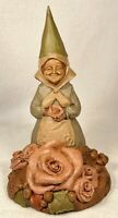 ROSIE-R 1987 Tm Clark Gnome~Cairn Studio #1193~Ed #15~Hand Signed~Story Included