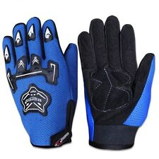 Fabric Cycling Gloves and Mitts