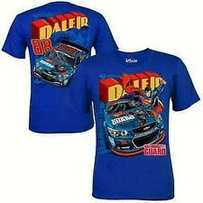 Dale Earnhardt Jr  #88 Youth Superman T-shirt,  X-small