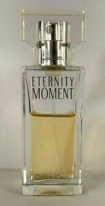 Calvin Klein Eternity Moment 15 ml 0.5 oz Eau De Parfum EDP perfume