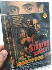 The Singing Detective brand NEW/sealed region 4 DVD (2003 Robert Downey Jr movie