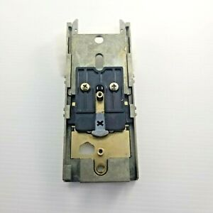 Schlage CS210 Interconnect Assembly Door Lock Reversible Saturn Lever