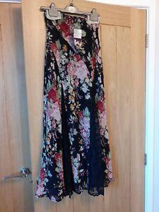Laura Ashley vintage skirt 10