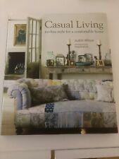 Casual Living, Judith Wilson (2010, Gebunden), Wohnen, Einrichten, Design