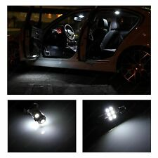 Xenon White LED Light Interior Package for 1992-1998 BMW E36 3 Serie Convertible