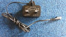 Samsung ETA0U10UBE UK Plug Micro USB AC Power Adapter Charger 3.5W 5V 0.7A
