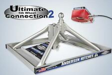 Anderson 3220 Ultimate Hitch 5th Wheel Connection 2 Gooseneck Conversion 24K#