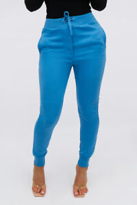 New UK Womens Ladies Track Joggers Tracksuit Bottoms casual Loungewear Plus Size