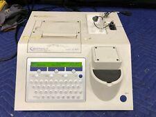 EG&G Berthold Ultra Sensitive Tube Luminometer Lumat LB 9507