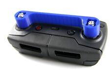 DJI SPARK - Transport Clip Stick Controller Fernbedienung Bracket BLUE
