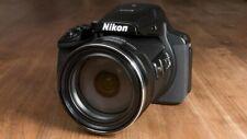 Nikon COOLPIX P900 16MP Digital Camera - Black • Barely Used (Really)