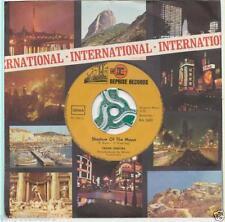 1970-79 - Subgenre Vinyl-Schallplatten aus den USA & Kanada mit 45 U/min