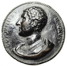 Antica ROMA (Pompeo MAGNO) Medaglione