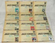12 Jazz In The Charts CD's Volumes 9,16,17,20,24,25,27,31,35,47,48 & 49 NEW