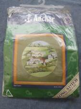 Anchor Long Stitch Kit  no. 3358.11~The Copse~ new in pack