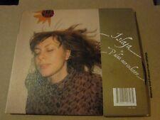 "Islaja - ""Palaa Aurinkoon"" rare CD Fonal Records (FR-36) Finland (2005)"