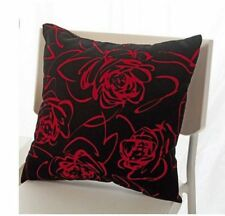 Rose Decorative Cushion Covers