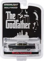 A.S.S NEU GreenLight 1/64 Cadillac Fleetwood The Godfather Der Pate Hollywood