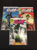 GI Joe #63 67 & 68 A Real American Hero Marvel Comics Combine Shipping