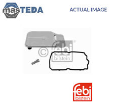 FEBI BILSTEIN AUTOMATIC TRANSMISSION OI FILTER 44530 P NEW OE REPLACEMENT