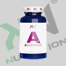 NEW !! KN nutrition ARGININE 90 caps Free Shipping! Take a gift shaker !!