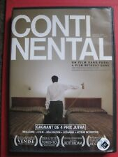 RARE CONTINENTAL DVD GILBERT SICOTTE RÉAL BOSSÉ/FANY MALETTE...