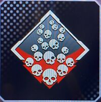 Apex Legends 20 Kill Badge (Play Station)
