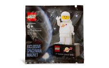LEGO® City - Weltraum-Mann Magnet - 2855028 NEU und OVP
