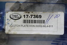 1976-2003 CMX450 NT650 AFTERMARKET (ASB206) NOS 22202-ML4-611 FRICTION DISK