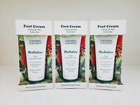 Canarias Cosmetics - Aloe Vera Foot Treatment Cream / Crema Piedi 3 X 100ml