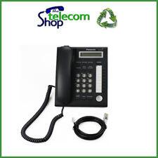 Panasonic KX-NT321 IP Phone in Black