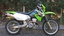 Suzuki DRZ400/KLX400, Wrecking/ parting out.