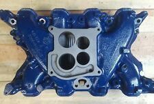 ford cleveland 4bbl intake manifold