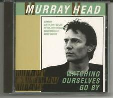 "MURRAY HEAD ""Watching Ourselves Go By"" CD 1990 MPO/France ""Bankok"""