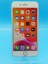 Apple iPhone 8 Plus - 256GB - (Unlocked) A1864 (CDMA + GSM) Silver