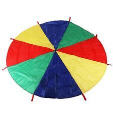 Colorful Parachute Sensory Integration Training Kids Umbrella Children Game