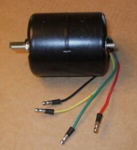 1958 1959 1960 Ford Thunderbird  New Window Motor