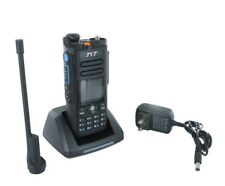 TYT MD-2017 DUAL BAND 2m/70cm DMR Radio + USB cable + Software!