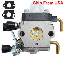 Carburetor for STIHL FS75 FS80 FS85 FC75 FC85 HL75 HT70 HT75 SP85 Zama CARB