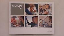 Manuali Guida utente Nokia N73