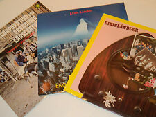 lot 3 LP DIXIELANDLER PS Corporation Engadiner Ländlerfründa HAPPY DIXIE LÄNDLER