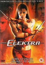 Elektra (DVD, 2005)